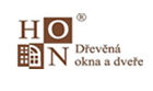 Dřevěná okna a dveře HON