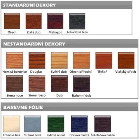 barevnost